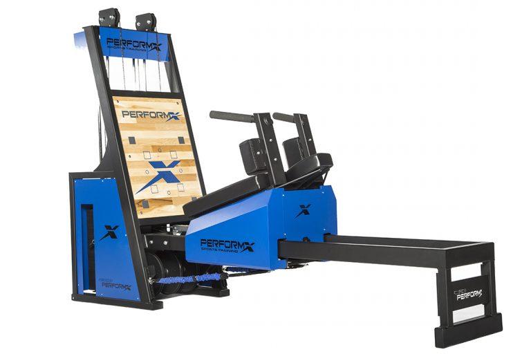Perform-X Jump-X Machine