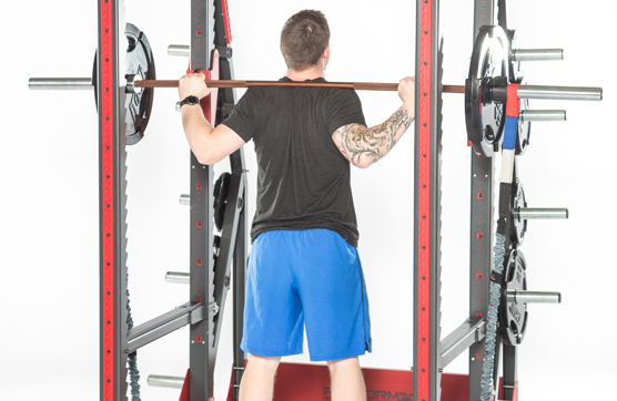 Using Variable Resistance for the Squat