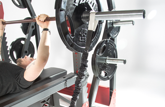 FOCUS ON RESEARCH: Variable Resistance Training improves Upper Body Strength & Power