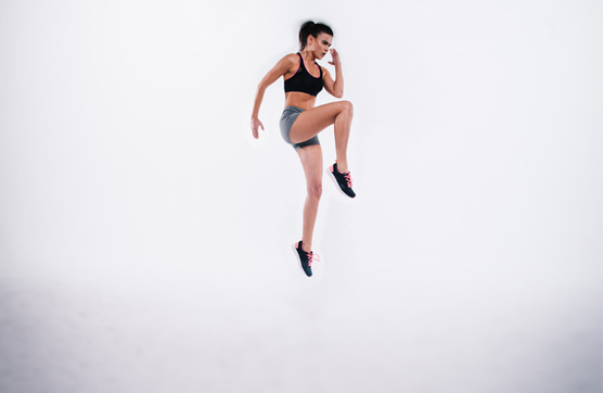 Two-Leg versus One-Leg Plyometric Applications:  Is one better?