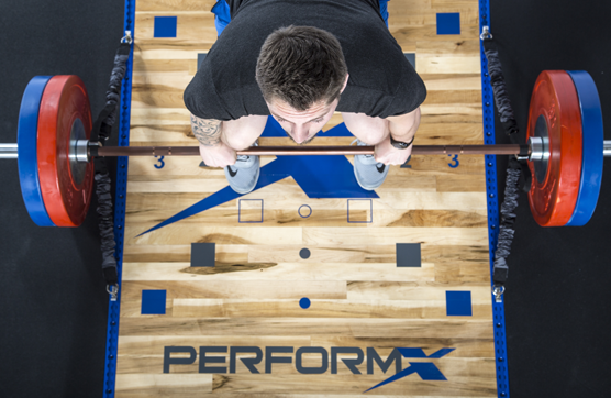 The Platform: Beyond Weightlifting – the Integration of Plyometrics and Variable Resistance Loading