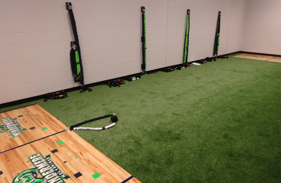 Using a Circuit Training Approach for Improving Strength, Speed, and Agility at the Middle School Level