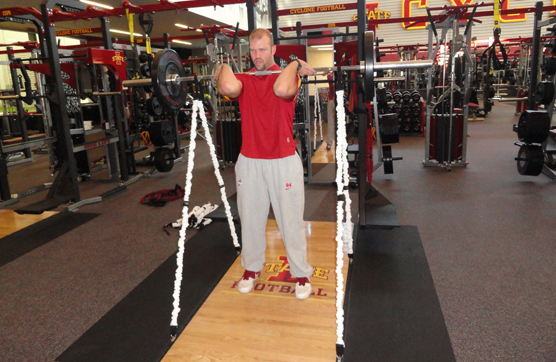 Training Considerations for Improving Muscular Strength: Q&A with Dr. Tim Suchomel