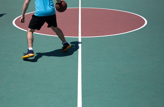 Basketball Conditioning:  The Importance of Lateral Resistance Training