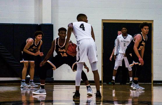 Basketball Conditioning: Run, Jump, Pass, Shoot and Play Defense
