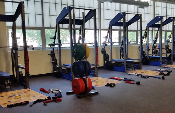 Strength integration for the beginner, advanced and rehab athlete