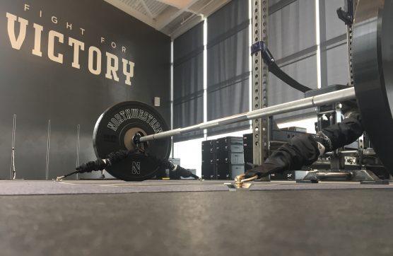 Northwestern Leads Way in Innovative Sports Performance
