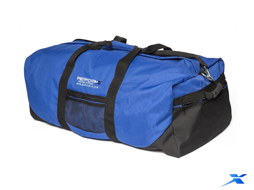 Speed-X Large Duffel Bag (Copy)
