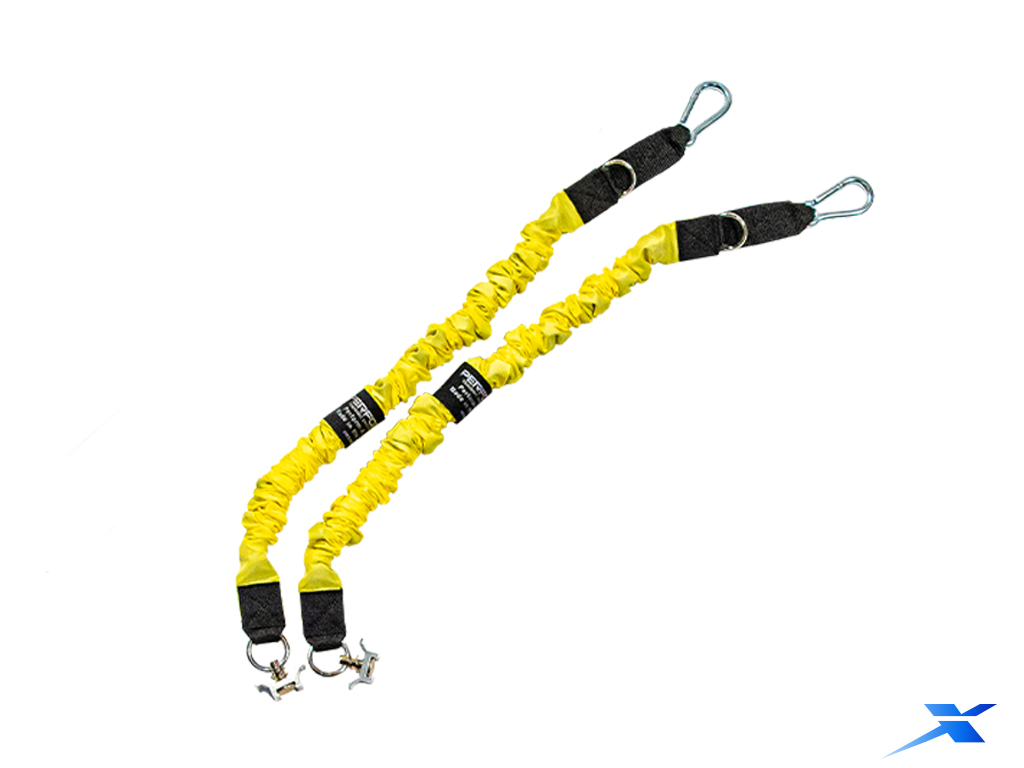JUMP-X Cords (set of 2)